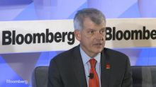 Wells Fargo's Sloan on Tax Policy, Customer Growth
