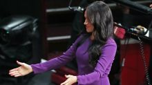 See the Moment Meghan Markle Rejects a Curtsy in Favor of a Warm Hug at One Young World Summit