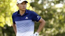 Golf - PGA - PGA: Collin Morikawa toujours en tête