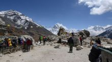 China bans non-climbers from Mount Everest base camp