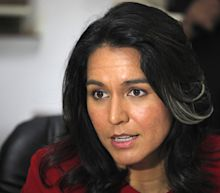 Tulsi Gabbard apologizes, again, for past antigay views