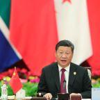China celebrates 40th anniversary of historic economic reforms