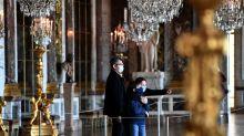 """Coronavirus : au Château de Versailles, """"on se demande si on pourra finir l'année"""""""