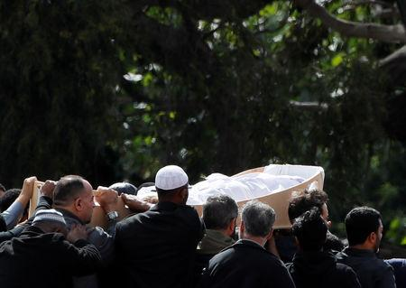 Global probe underway to build profile of Christchurch shooter