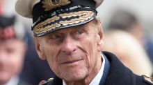 Prince Philip's funeral plans 'ruined' by Covid-19 pandemic