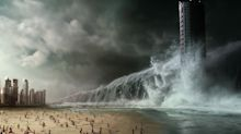Disaster movie Geostorm proves disastrous at the box office