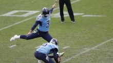 Fantasy football week 12 kicker rankings