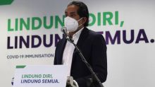 Khairy says many seeking 'frontliner' status, but Covid-19 vaccines limited; transport sector to get priority for now