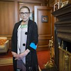 Ruth Bader Ginsburg's dying wish was not to be replaced until new president sworn in, report says