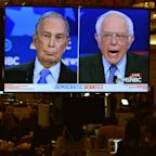 Bloomberg tried to consolidate the anti-Sanders vote but ended up fracturing it