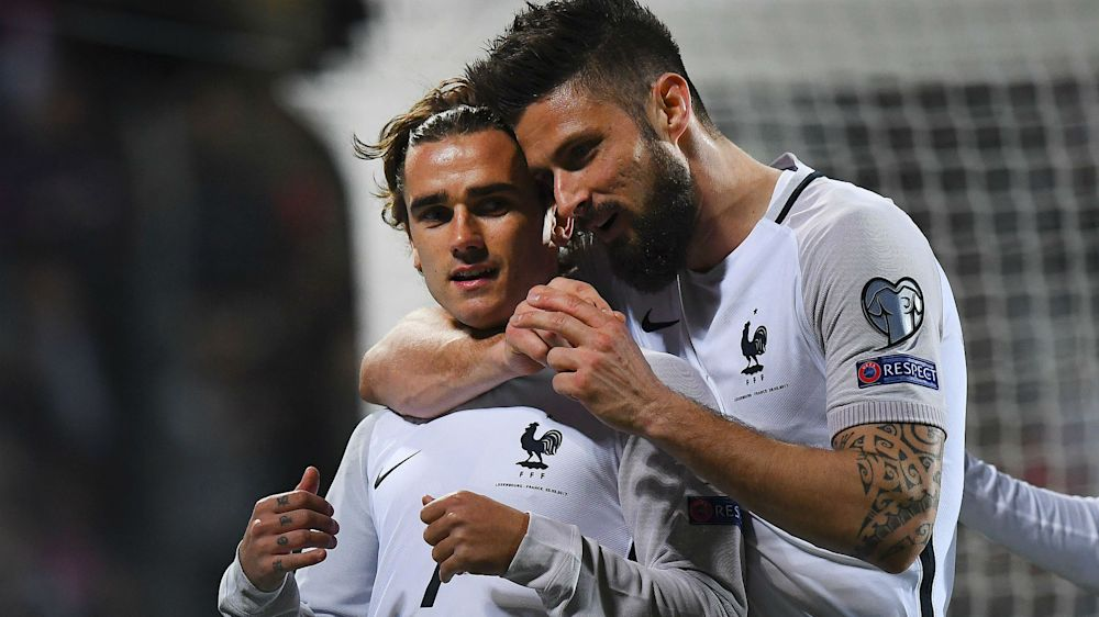 En 4-2-3-1, avec ou sans Mbappé : comment va jouer la France face à l'Espagne