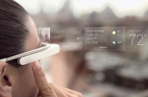 Google Glass monthly update improves photos with HDR, captions