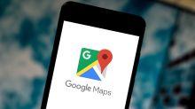 Neues Feature für Google Maps