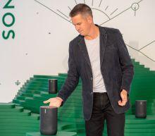 Coronavirus: Sonos CEO sees $800 smart speaker sales soar during the pandemic