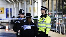 Woman stabbed 'in front of child' outside Co-op store in Oxford
