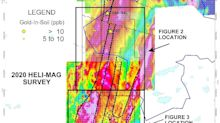 Cartier Iron to Commence Diamond Drilling to Test Geophysical Targets for Low Sulphidation Epithermal Gold-Silver Mineralization Along Major Structures at the Big Easy Gold Project, Newfoundland
