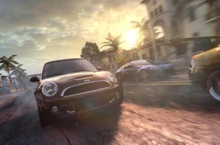 The Crew targets fall 2014 launch window