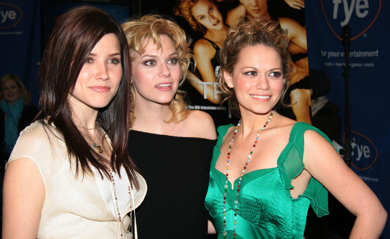 One Tree Hill\u0027 Sexual Harassment: Sophia Bush, Hilarie Burton and ...