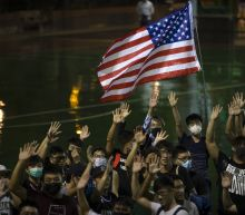 House backs 3 bills to support protests in Hong Kong