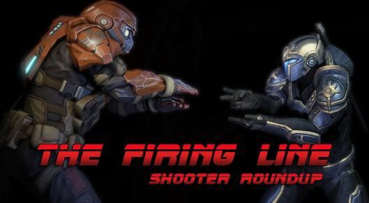 The Firing Line: On Destiny, Tribes GOTY, and Ghost in the Shell