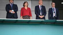 Rugby - FFR/LNR - Le ministère des Sports va recevoir la Fédération française de rugby et la Ligue nationale