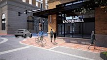 Here's who's opening near downtown Taco Bell Cantina