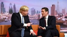 Have your say: Who would handle the pandemic better – Johnson or Starmer?