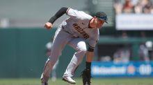 Diamondbacks enter MLB infamy with record 23rd straight road loss