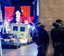 France hunts gunman who shouted 'Allahu akbar' in Strasbourg attack