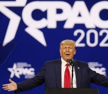 CPAC: Trump rules out new political party in speech to conservatives