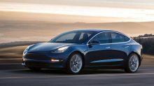 Dow Jones Futures Signal Gains To Start 2020: Tesla Deliveries Loom; Google, Disney Test Key Support