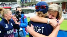 Clare Connor says cricket must seize initiative after World Cup success