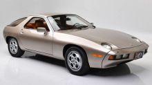 """La Porsche """"auto-école"""" de Tom Cruise est à vendre"""