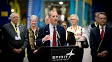 City Council approves acceleration of Spirit AeroSystems Inc. expansion agreement