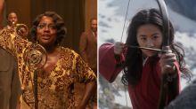 'Ma Rainey's Black Bottom' and 'Mulan' Lead Costume Designers Guild Award Winners