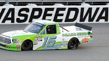 Team with 2 Truck wins may not run full season