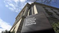 Cyberthieves Hack into IRS System, Grab Personal Data