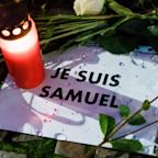 Paris terror attack: Beheaded teacher Samuel Paty to be awarded France's highest honour