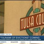 'Tsunami of Evictions' Could Be Coming To Tulsa County