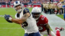 Rams tight end Tyler Higbee tries to keep his stock on the rise