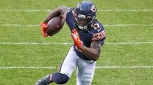 Bears trade Anthony Miller to Texans