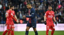 PSG-Nîmes : «Mbappé est un peu fatigué», confie Thomas Tuchel