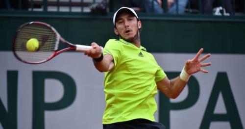 Tennis - Houston - Juan Monaco éliminé d'entrée à Houston