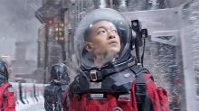 China Directors Guild Crowns 'Wandering Earth,' Derek Tsang, Wang Xiaoshuai
