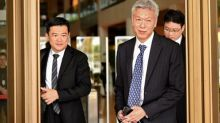 Lee Hsien Loong obtained deed of gift for Oxley house items in his capacity as PM: Hsien Yang