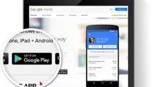 Better Buy: Baidu vs. Google