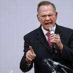 These Are All Of The Roy Moore Sexual Misconduct Allegations