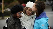 'A very horrific crime scene' at Pittsburgh synagogue