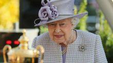 Das erste Mal seit 68 Jahren: Die Queen verpasst Royal Ascot