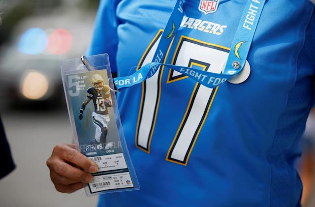 StubHub's ticket loyalty program offers VIP access